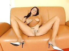 sweetheart  gets an donk creampie Thumb