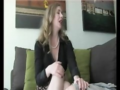 milf hj  #5 (Dirty Talking Stepmom) Thumb