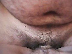 pounding my wife after creampie from stranger 2 Thumb