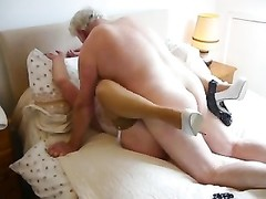 My sir, tears up my wifey , makes her cumming and moist. Thumb
