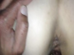 My BBC goes rear end  on my gf Thumb