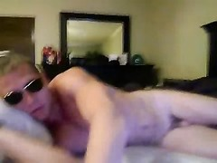 College Jock drains for webcam Thumb
