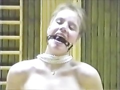 amateur Swedish restrain bondage I by snahbrandy Thumb