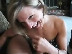 milf Head #55 (Blonde Aussie wifey  cheating with Swedish BWC) Thumb