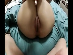 Deep ass fucking pummeling #32 UK fuckslut & her Swedish bf Thumb