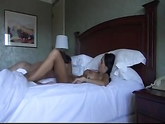super hot ravage #87 (Latin American older & her Swedish Lover) Thumb