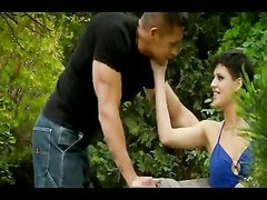 Coco outdoor anal invasion serbian Thumb