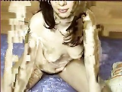 peculiar PRIVATE talk  RECORDED ROMANIAN CAM babe 32 Thumb