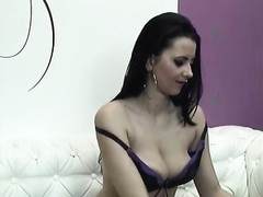 busty romanian cam female Thumb