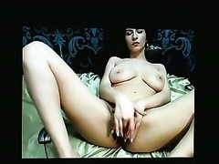 lovely large titted Romanian Thumb
