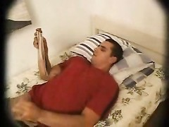 scorching Portuguese Maid plowed In Pussy&Ass - Kurb Thumb