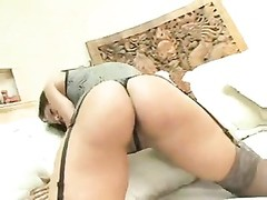 Portuguese mom screwed and butt banged Thumb