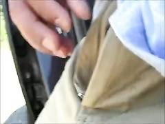 My small Mexican shaft Thumb