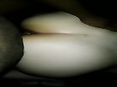 Mexican ex doggystyle. cute puckering tasty butt-hole, Thumb