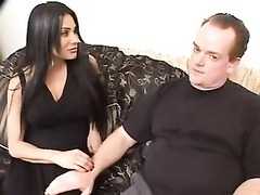 steaming Mexican twat banged & bootie Creampied Thumb