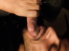 Mexican guzzle  oral White possess cum Thumb