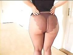 large bootie Greek PAWG two Thumb