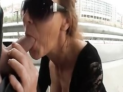 granny Head #24 (German Super-duper GILF) Thumb