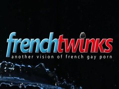 French fourway 2 twinks and two  hunks Thumb