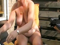broad Areolas - Dutch Ama Thumb