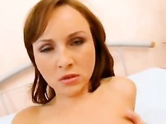 Z44B 1004 3Some with steamy Czech RedHead Thumb