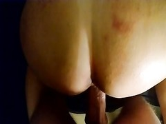 mummy  getting knob in vagina and bootie Thumb
