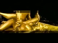 Vantage Japanese gold painted sex one Thumb