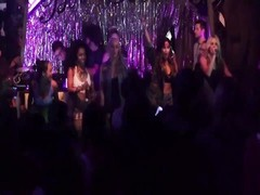 Vanessa Hudgens - Bootsy Bellows concert Thumb
