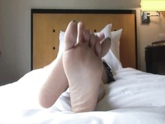 candy sweet Toes Thumb