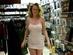 Public hook-up  - Adult video Store Thumb