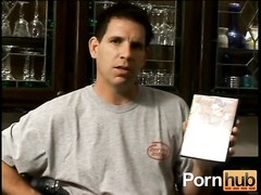 PORN'S MOST uncouth OUT TAKES 1 - episode three Thumb