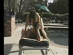 wwe Candice Michelle lesbian hook-up  scene outdoor and bathtub  bathtub Thumb