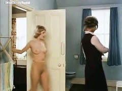 Astrid Frank Gabrielle Drake Me Me Lai and Nancie Wait - Au pair girls Thumb