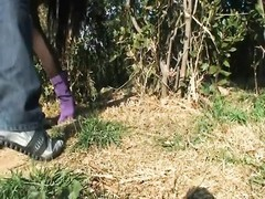 Czech girls - hook-up  in public do Thumb