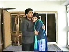 young Pakistani Honeymoon couple with urdu audio Thumb