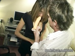 insane  middle former lovers are filmed while husband fucktoys  fingers and bangs her Thumb