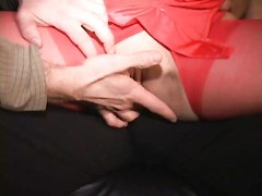 Stranger finger screws milf She makes her wimp eat torrid  dark fuckbox Long edit Thumb