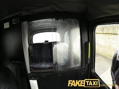 FakeTaxi Adult tv wannabe sucks prick Thumb