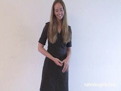 Classic audition Series 22 - Netvideogirls Thumb