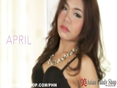 steamy asian female magnificent Solo Thumb