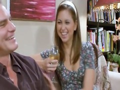 Riley Reid &Older dude Thumb