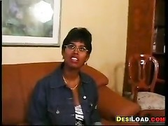 soiled Indian chick munched  And banged Thumb