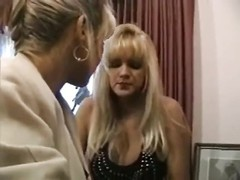 Stepmom and Stepdaughter get It On Thumb