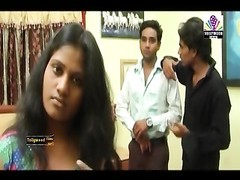 indian couples feeling super hot hotter Thumb