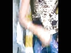 Desi hindu village doll  banged outdoor by shabeer Thumb