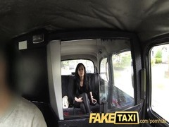 FakeTaxi youthfull  dame must guzzle  taxi mans jizz Thumb