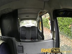 FakeTaxi woman tears up on cam for boyfriend to watch Thumb