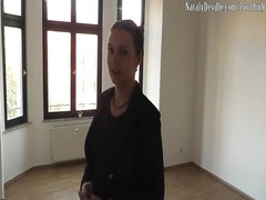 warm Estate Agent pounds A Client & Bathub hookup *GERMAN AMATEUR* Thumb