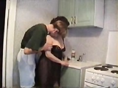 mom thong get plumbed by son Thumb