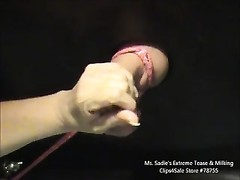 cum 7 Times For Ms. Sadie & get Some Post Orgasmic taunting Thumb